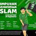 Legenda Hijau Hitam Mahasiswa Islam
