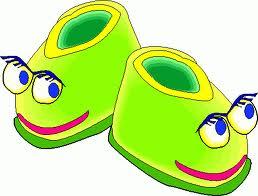 be360cd0a Побеседуйте о том, какую обувь носят осенью, почему осенью нужна  непромокаемая обувь.
