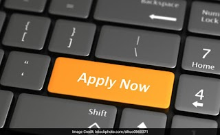 DSSSB Invites 10+2th pass and Graduate Students for various posts