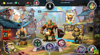 Download Dungeon Legends Mod Apk v2.200 Unlimited Modey