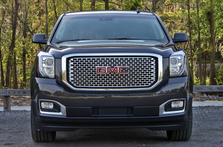2017 gmc yukon xl denali 4wd 8 speed automatic review. Black Bedroom Furniture Sets. Home Design Ideas