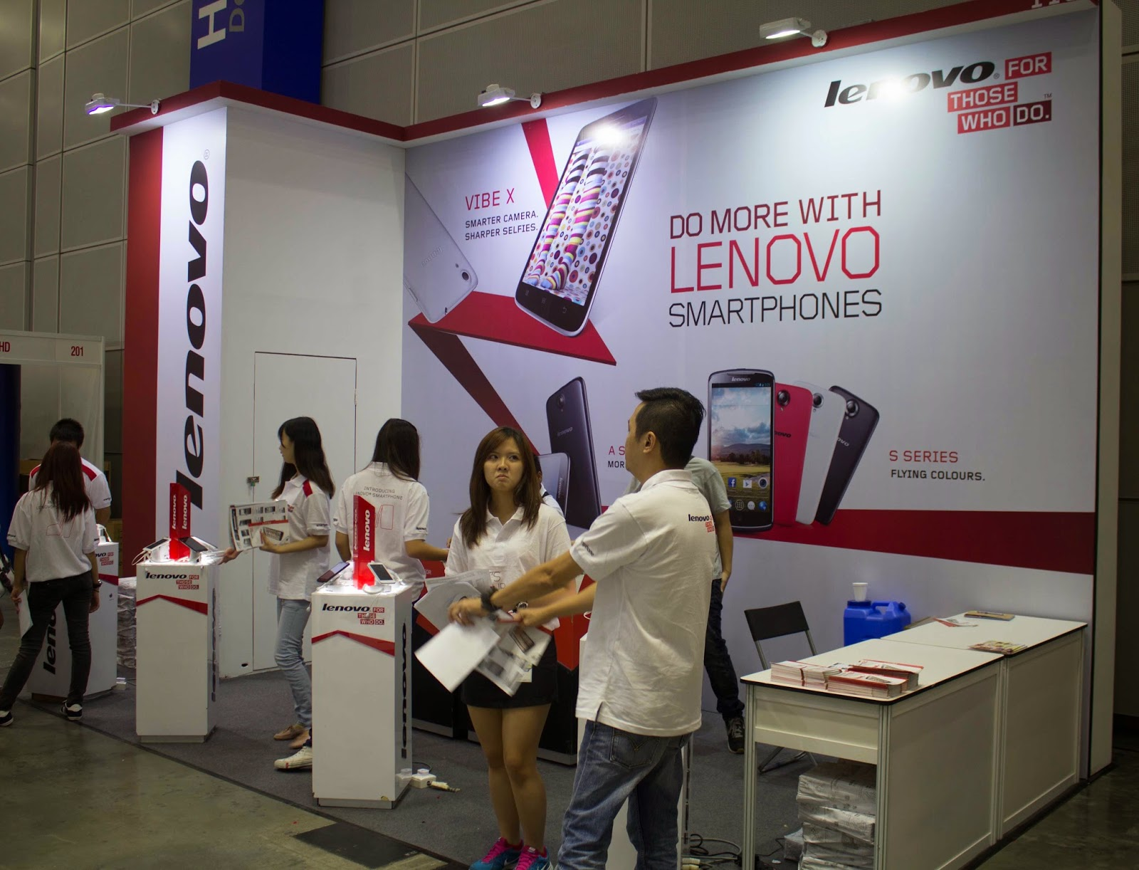Coverage of PIKOM PC Fair 2014 @ Kuala Lumpur Convention Center 306