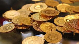 Gram altın fiyatı 231 lirayı aştı