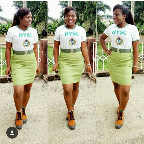 Two Female NYSC Members Forced To Remove Their Pants For Ritual in Ebonyi