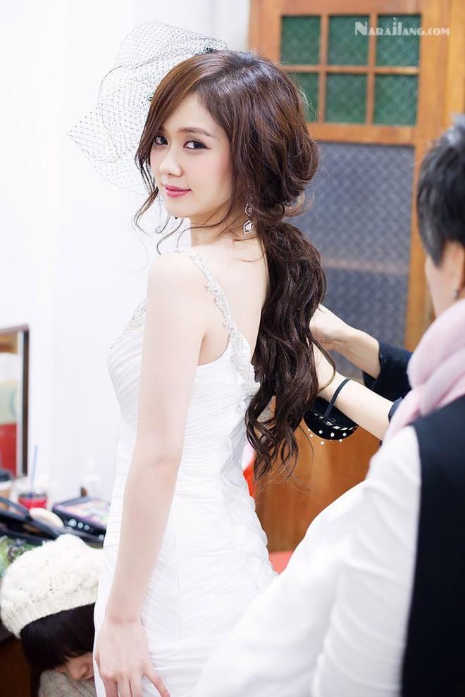 Gái ế Jang Na Ra: Dù bao nhiêu cực phẩm mỹ nam theo đuổi vẫn mãi tuyên ngôn yêu thôi đừng cưới - Ảnh 9.