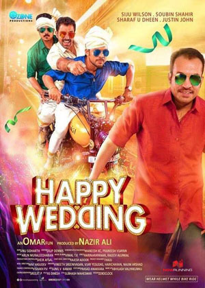 Happy Wedding 2016 full movie