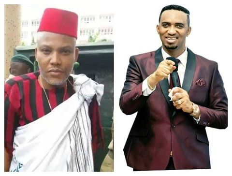 DR. CHRIS OKAFOR HAILS NNAMDI KANU'S BAIL, INSISTS GOVERNMENT MUST DO MORE