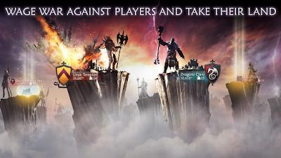 Dawn Of Titans Apk mod