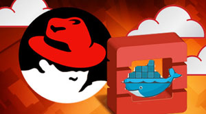 Red Hat Container 3.3