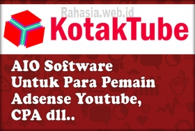 Rahasia Youtube Kotak Tube