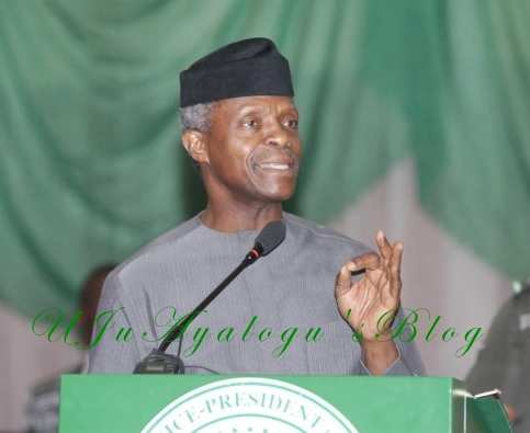 FG offers Ministry N30b access to natural resource development fund