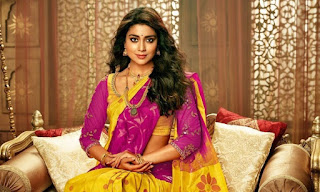 Shriya Saran New hot photoshoot