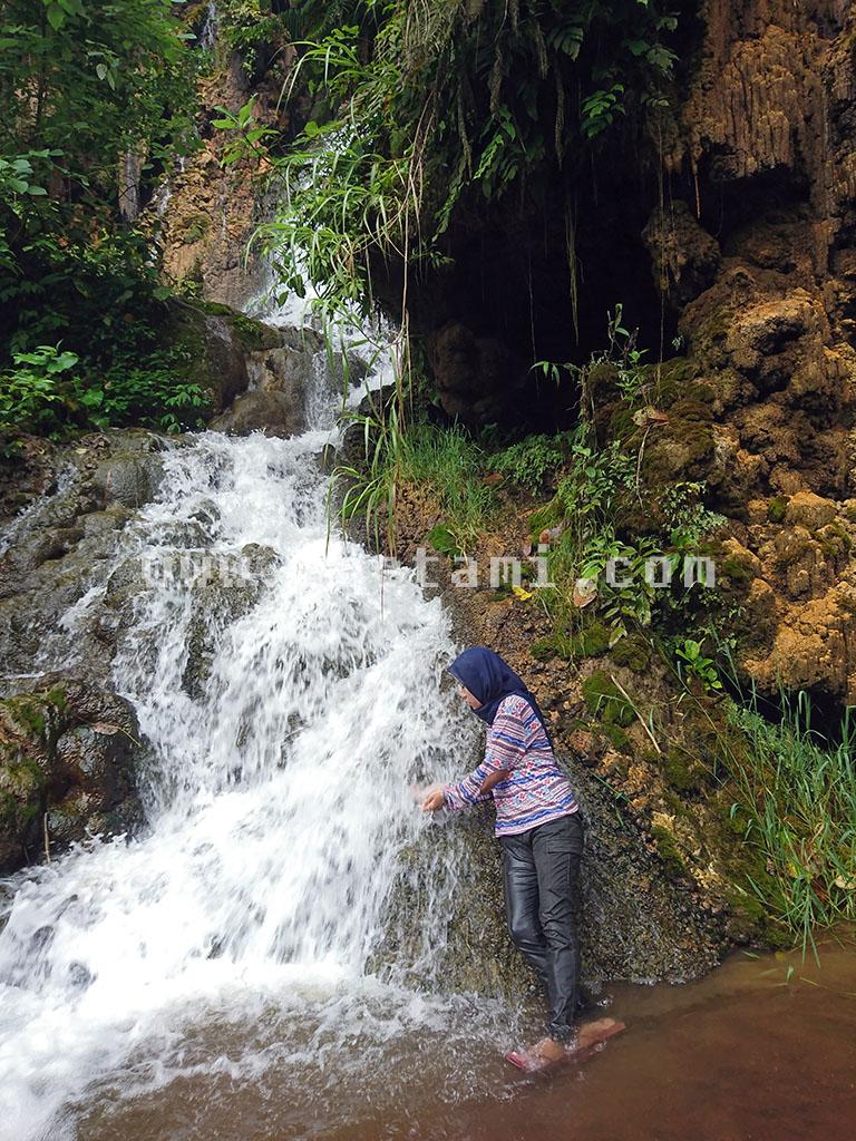 Goa Tetes Lumajang - Wisata Alam Dekat Air Terjun Tumpak Sewu