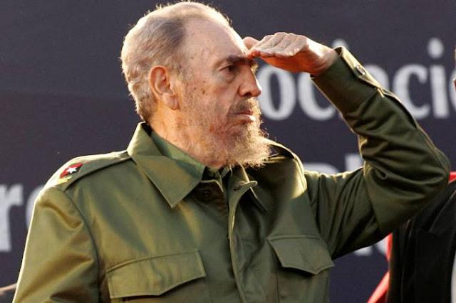 Fidel hipnotizava amigos e inimigos com sua oratória, uma das principais características de seu longo governo