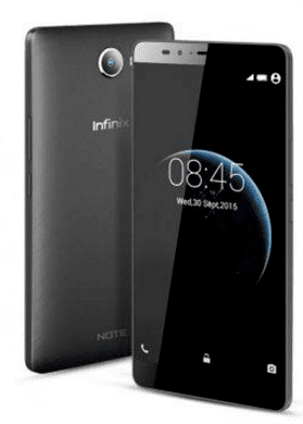 Infinix X600 Note 2 Pro