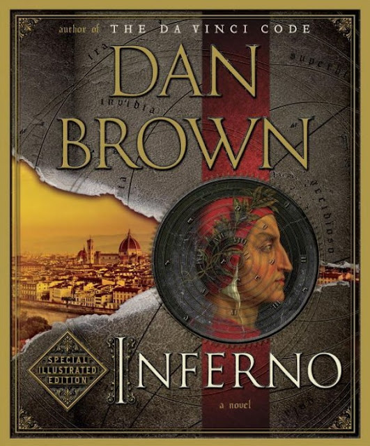 Dan Brown Inferno Book Review