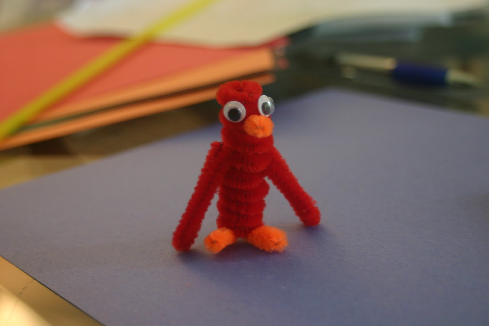 Uncategorized Easy Pipe Cleaner Animals pipe cleaner animals lines across animals