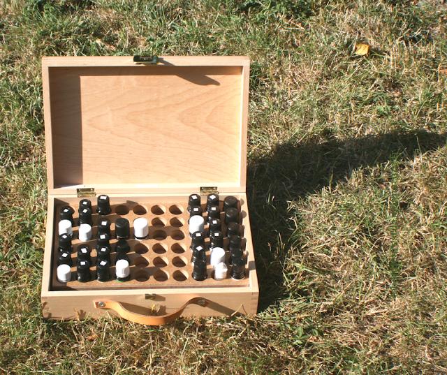 aromathèque Pranarom aromathérapie