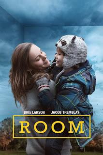 Room (2015) – รูม ขังใจไม่ยอมให้ไกลกัน [พากย์ไทย]