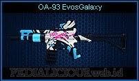 OA-93 EvosGalaxy