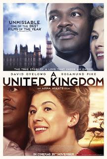 Watch A United Kingdom (2016) movie free online