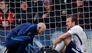 Kane Ingin Kalahkan Salah dalam Perburuan Pencetak Gol Terbanyak