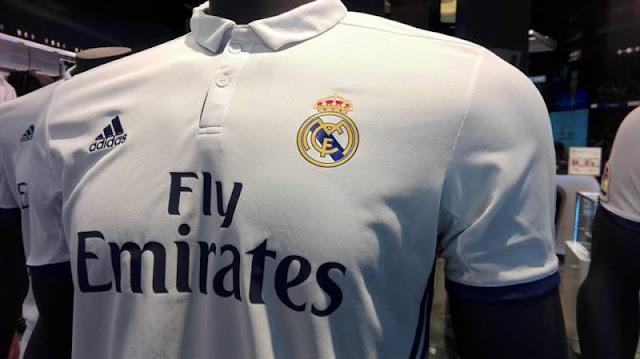 La camiseta blanca, la gran baza de Florentino para las próximas elecciones