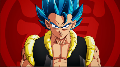 """Nueva promocion de """"Dragon Ball Super"""" nos muestra la danza de la fusion"""