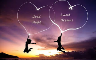 Good Night Sweet Dreams Image