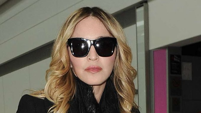 Madonna to open soccer academy in Malawi