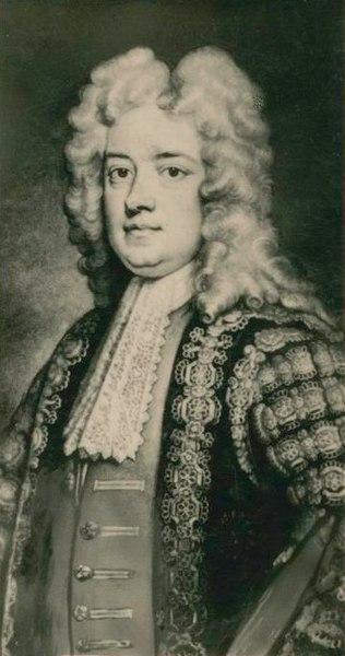 perdana menteri inggris pertama