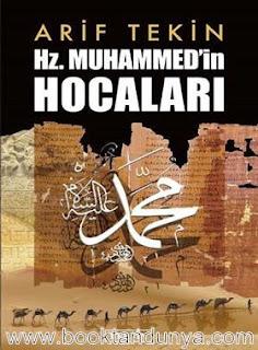 Arif Tekin - Hz.Muhammed'in Hocaları