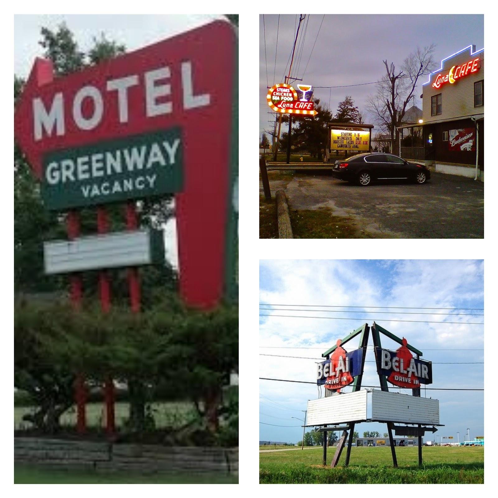 Motel  Kansas City Worlds Of Fun
