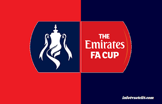 Emirates FA Cup Biss Key Asiasat 5 13 November 2018