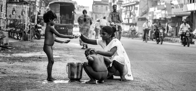 7 PRIZE WINNERS IN THE KIND MADRAS PHOTOGRAPHY CONTEST