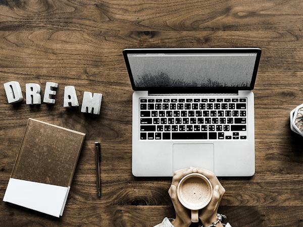 Tips : 5 cara nak mood rajin untuk blogging