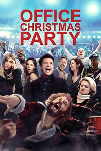 Watch Office Christmas Party Online Free in HD