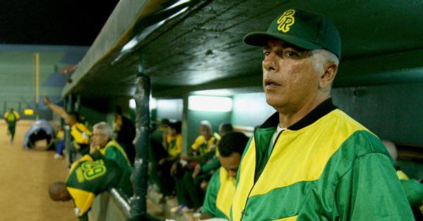 Jorge Fuentes es el manager más ganador de la pelota cubana