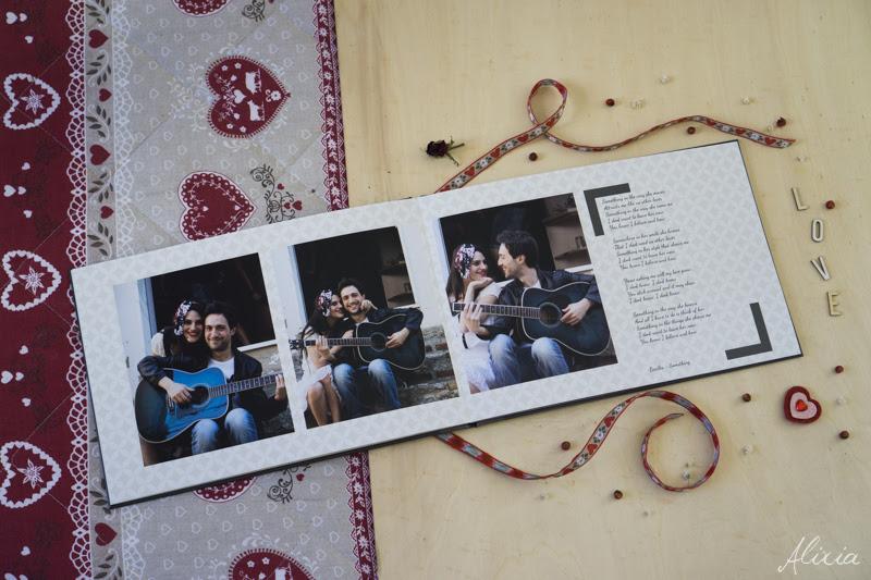 Idee Fotografiche Regalo : Alixia cafè idee regalo san valentino un fotolibro per la festa