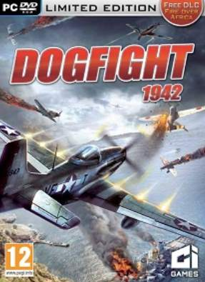 Dogfight 1942 Limited Edition [Full] Español [MEGA]
