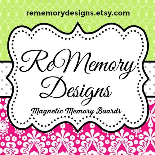 Rememory Designs