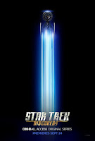 Star Trek: Discovery Series Poster 2