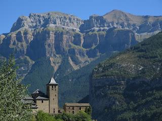 Torla (Huesca, España)