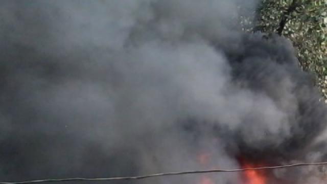 Explosão em mercado no Afeganistão