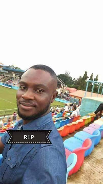 Ijaw youth leader allegedly beheaded in Warri, Delta State (photos)