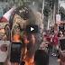 Anti Revgov Rally Nagsunog Ng Effigy Panoorin