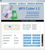 Cara Mudah Memotong File Musik MP3