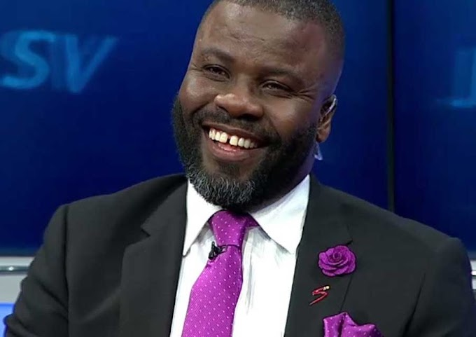 Osei Kuffour Joins SuperSport's 32-match live broadcast of Afcon 2017 on DStv & GOtv