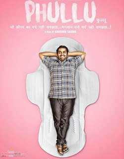 Phullu 2017 Hindi Full Movie HDTV 720p at movies500.me