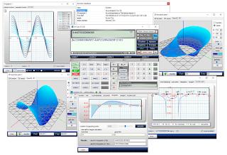 تحميل آله حاسبة متقدمة للويندوز fx-Calc